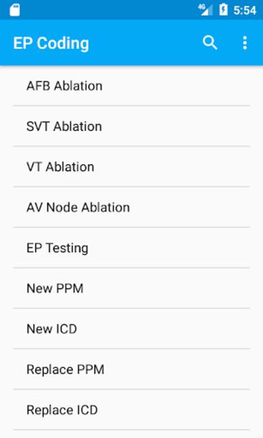 EP Coding screenshot 1