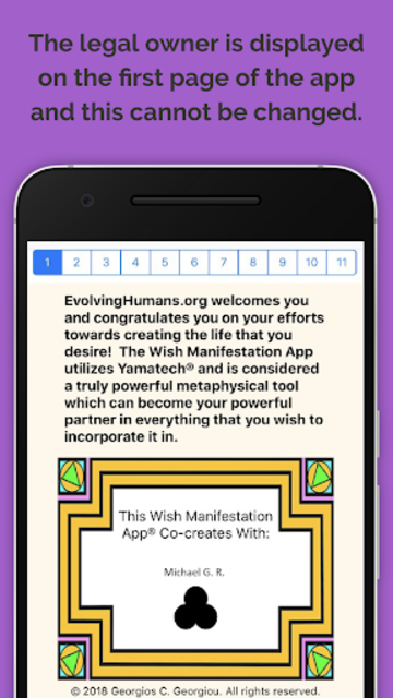 Wish Manifestation - Your Spiritual Ally screenshot 4