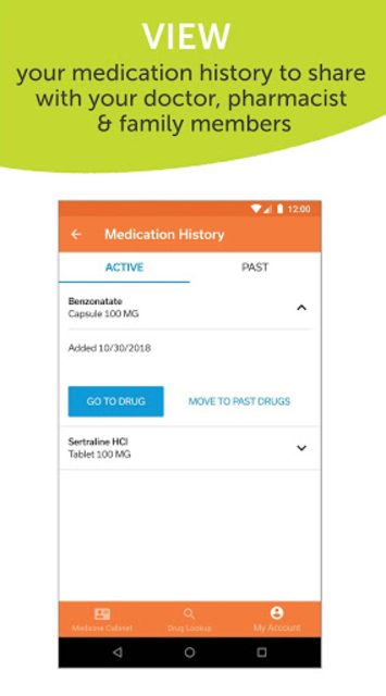 FamilyWize Prescription Discount Card screenshot 4