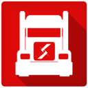 Icon for Find Truck Service & Stops | Free Trucker Tool