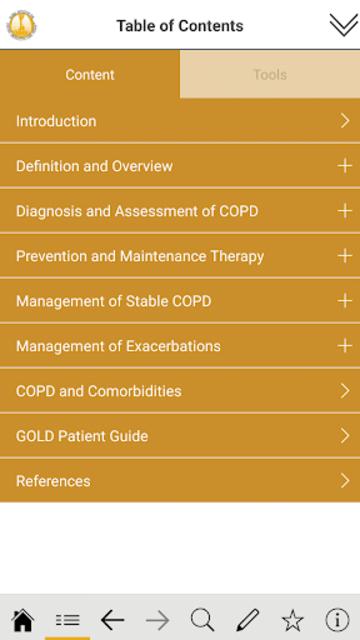 Gold 2017 Pocket Guide screenshot 2