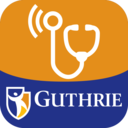 Icon for Guthrie Now - Provider Video Visits