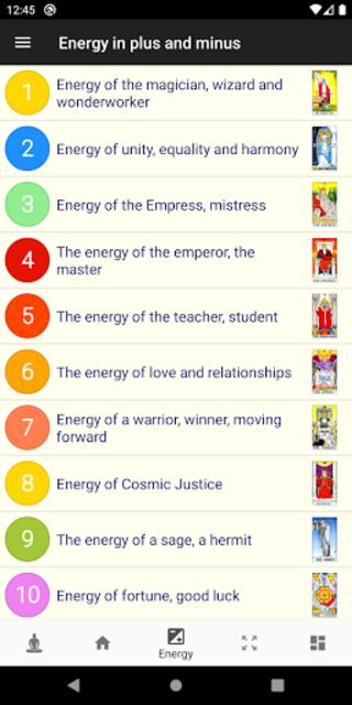 22 Energy screenshot 4