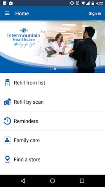 Intermountain Health Hub screenshot 4