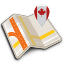 Icon for Map of Montreal offline