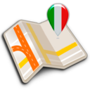 Icon for Map of Rome offline