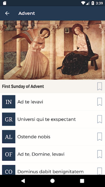 Square Note: Gregorian Chant screenshot 3