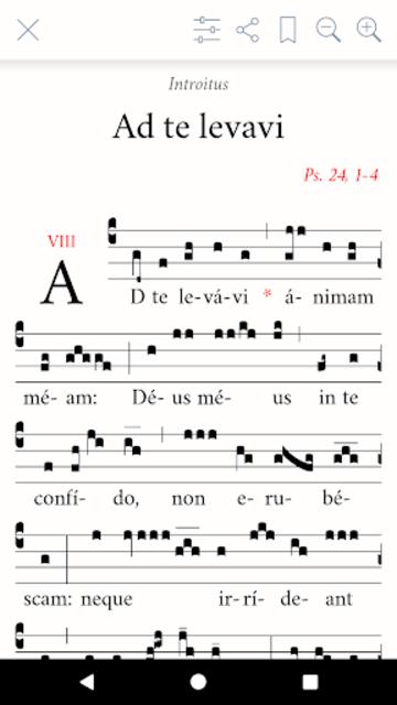 Square Note: Gregorian Chant screenshot 4