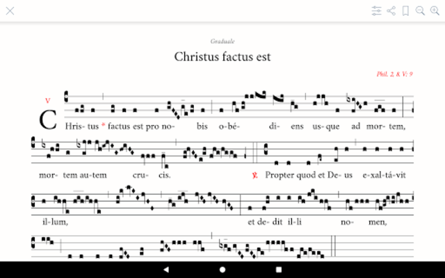 Square Note: Gregorian Chant screenshot 8