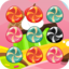 Candy Falls Match 3 Puzzle Game