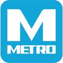 Icon for RideMETRO