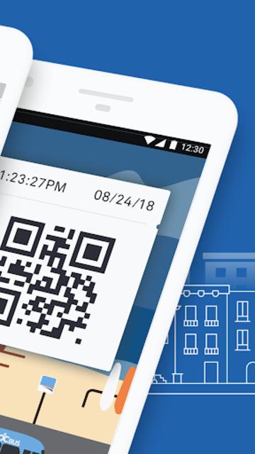 OC Bus Mobile Ticketing screenshot 3