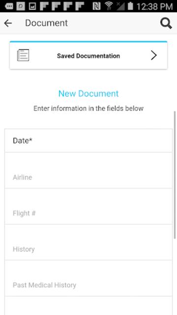 airRX screenshot 5