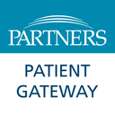 Icon for Partners Patient Gateway