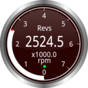 Icon for Widgets for Torque (OBD / Car)
