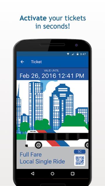 Q-Ticketing screenshot 4