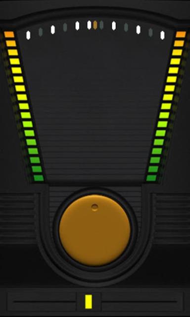 Tilt Theremin screenshot 1