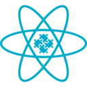 Icon for React Native Explorer - Components with Source