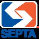 Icon for SEPTA