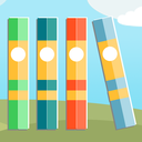 Icon for Summer Reading Challenge