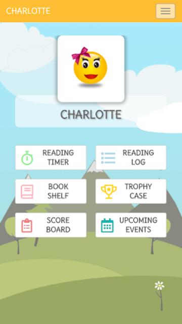 Summer Reading Challenge screenshot 2