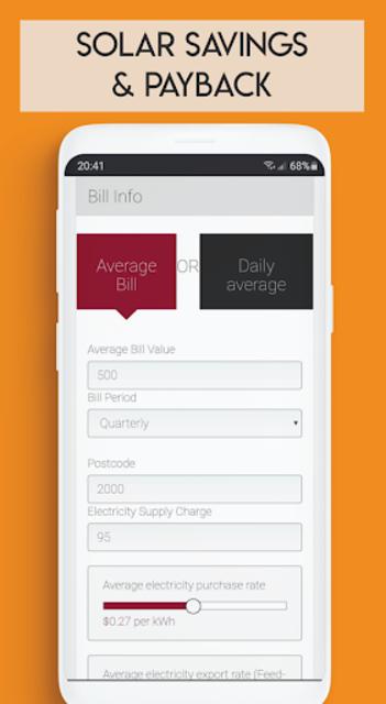 SUNPOWER - Solar Panels & Solar Energy Savings screenshot 2