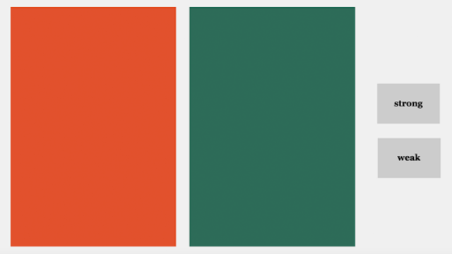 Color Flower Essence Test screenshot 2