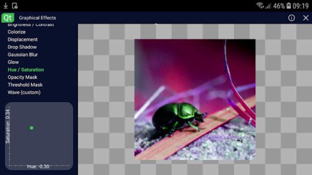 Demo Launcher screenshot 2