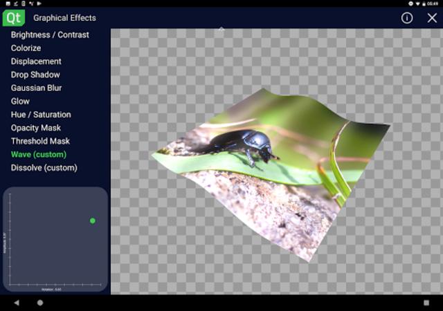 Demo Launcher screenshot 4