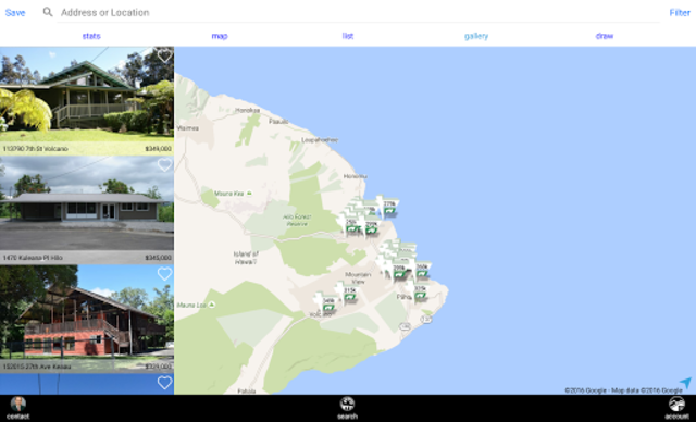 Locations LLC screenshot 9