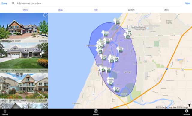 Michigan Real Estate Search screenshot 9