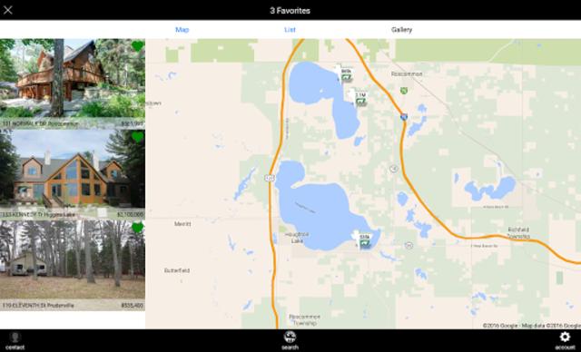 Michigan Real Estate Search screenshot 13