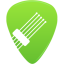 Icon for Guitar chords and tabs