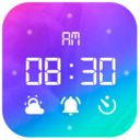 Icon for Alarm Clock with Ringtones & Math Problems