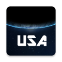 Icon for UFO: The USA map