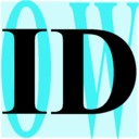 Icon for 1-Wire-IDs (One Wire IDs)