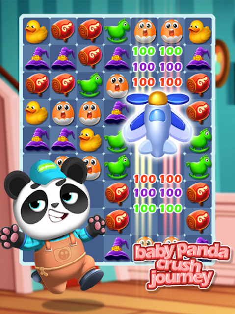 Toy Home Match screenshot 1