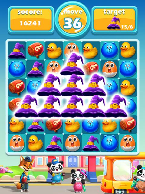Toy Home Match screenshot 3