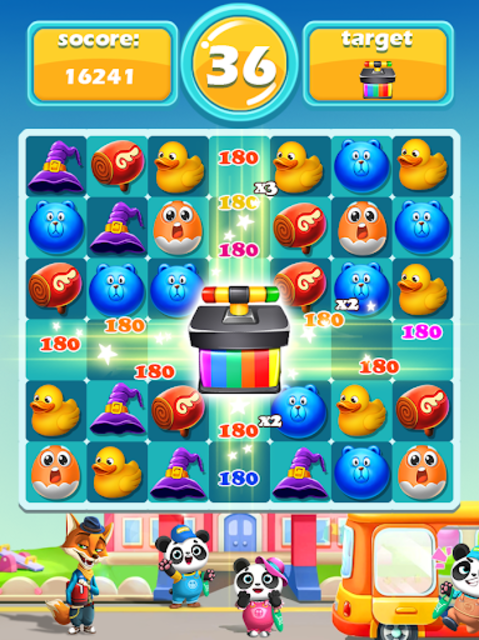 Toy Home Match screenshot 4
