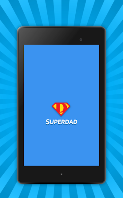 Super Dad - Guide, tips and tools for new daddys screenshot 24