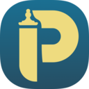 Icon for ParkStAug – Park. Pay. Explore.