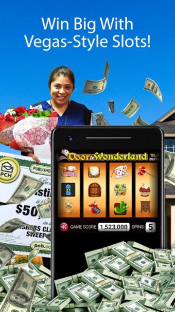 The PCH App screenshot 5