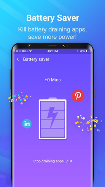 Phone Cleaner- Cache Clean, Android Booster Master screenshot 5