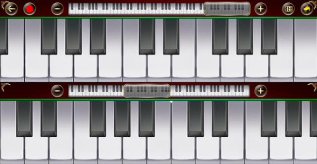 Piano Detector screenshot 7