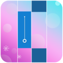 Icon for Colorful Piano Magic Tiles Kpop