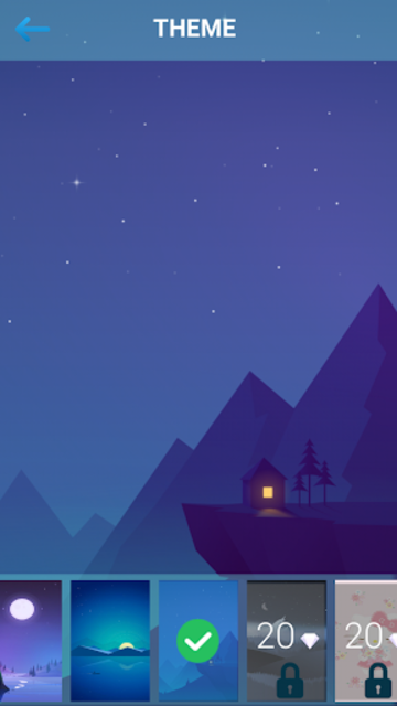Colorful Piano Magic Tiles Kpop screenshot 6