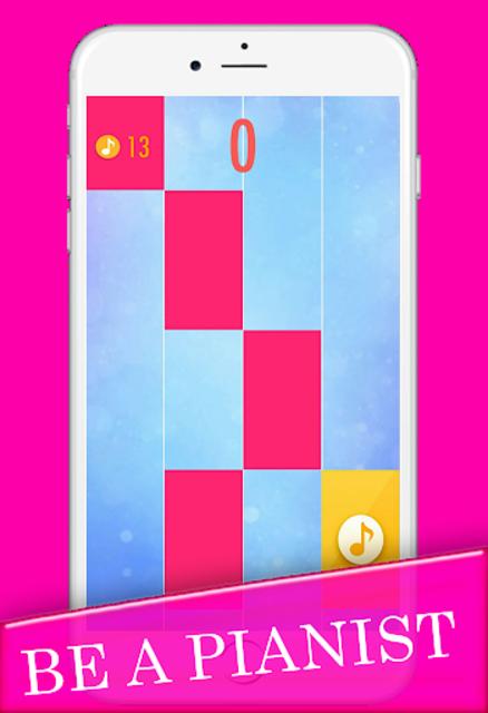 Piano Tiles Games screenshot 2