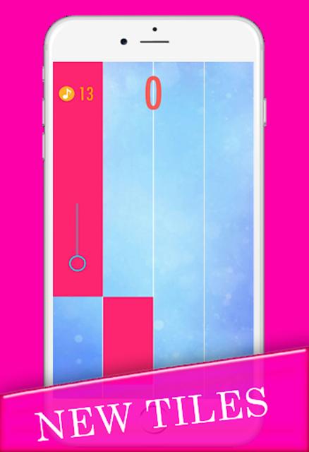Piano Tiles Games screenshot 3