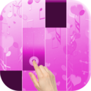 Icon for Piano Tiles Pink