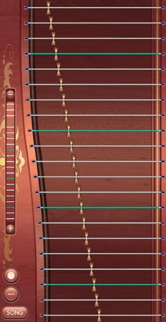 Guzheng Connect: Tuner & Notes Detector screenshot 6
